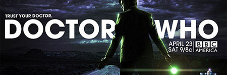 Doctor Who 4-11