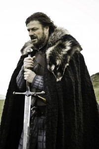 Eddard Stark photo