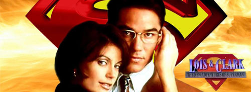 Lois & Clark New Adventures of Superman
