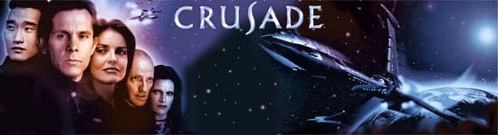 Crusade TV series