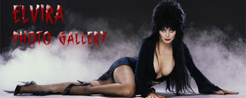 Elvira Photo Gallery